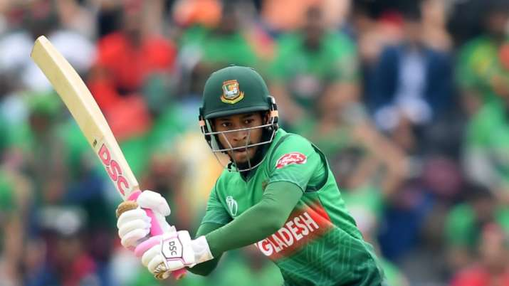 Mushfiqur and Liton return to Bangladesh squad for New Zealand series- India TV Hindi