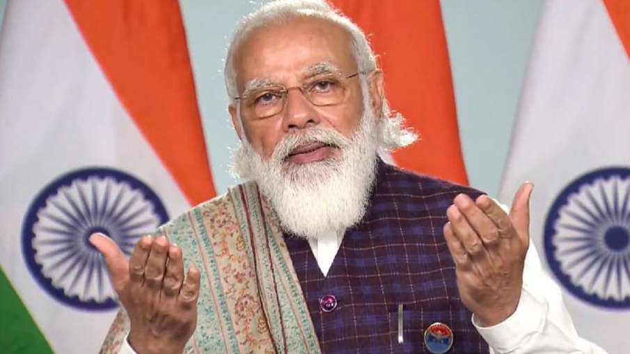 Our Women's Hockey team played with grit and showcased great skill: PM Modi tweets- India TV Hindi