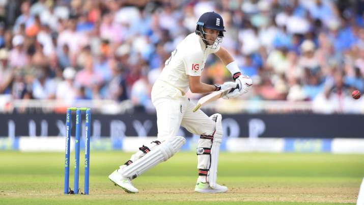 Joe Root created history, beating Alastair Cook to become the first batsman to do so for England IND- India TV Hindi
