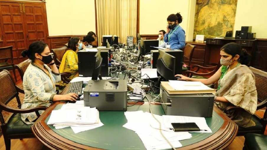 अफगानिस्तान पर विदेश मंत्रालय ने बनाया स्पेशल सेल, 20 से ज्यादा अधिकारी दिनरात कर रहे हैं काम- India TV Hindi