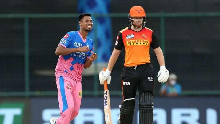 Playing in IPL 2021 will benefit World Cup: Mustafizur Rahman- India TV Hindi