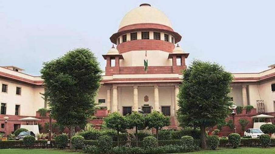 Pegasus issue Supreme Court hearing on 5 August पैगसस मामले पर सुप्रीम कोर्ट 5 अगस्त को करेगा सुनवाई- India TV Hindi