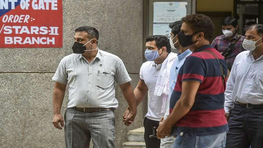 सागर धनखड़ हत्याकांड...- India TV Hindi