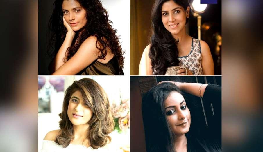 tahira kashyap debut feature film Sharmaji Ki Beti sakshi tanwar divya dutta saiyami kher- India TV Hindi