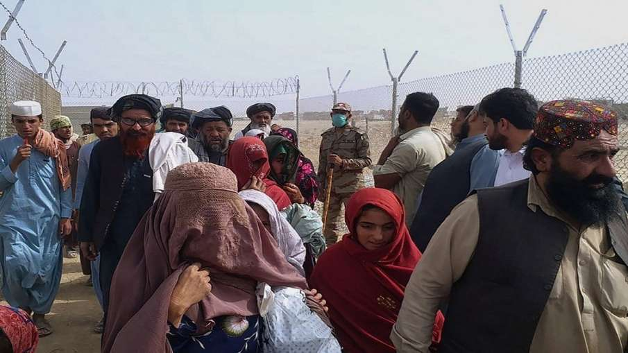Afghan women fear return to dark days amid Taliban sweep- India TV Hindi