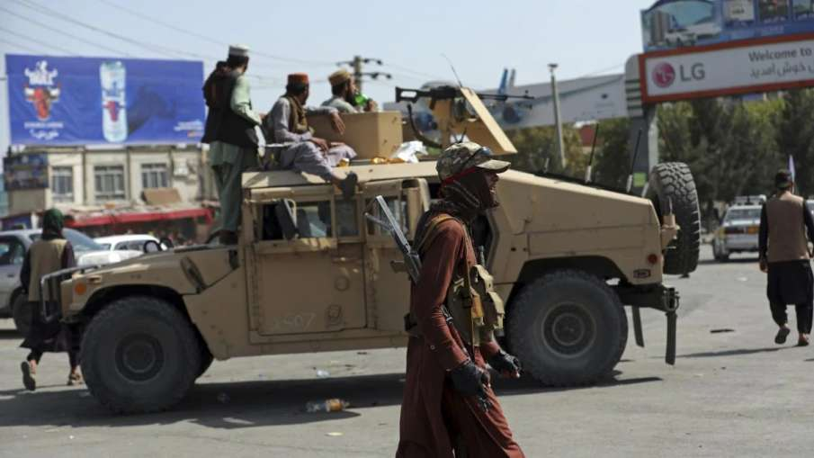US spent billions of dollars on Afghan army, but Taliban benefited- India TV Hindi