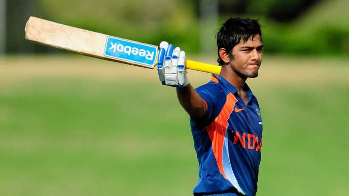 Want to play for America for few years: Unmukt Chand- India TV Hindi