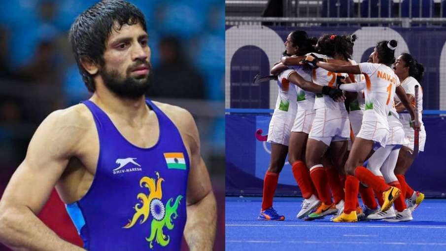Live Tokyo Olympics 2020 Updates Day 12 : Women's hockey team and Lovlina in semis, Neeraj Chopra in- India TV Hindi