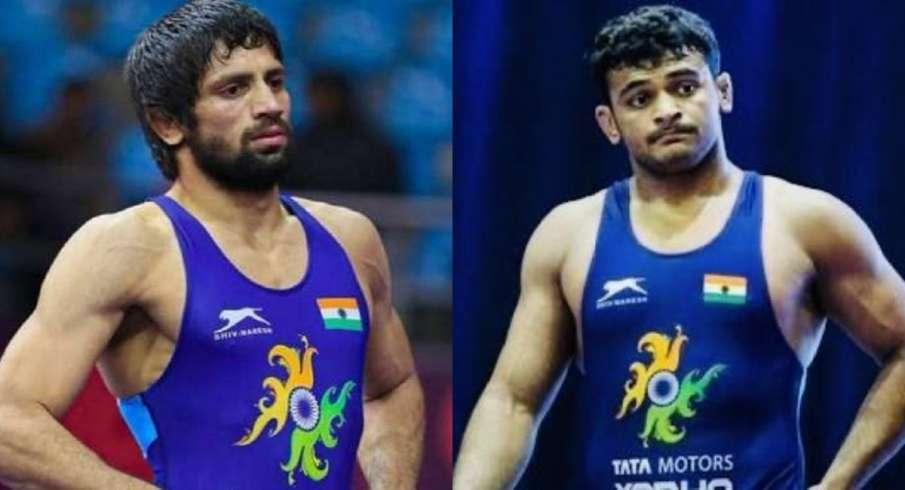 Tokyo Olympics 2020 5th August Schedule Ravi Dahiya GOLD Deepak Punia and hockey team will play for - India TV Hindi