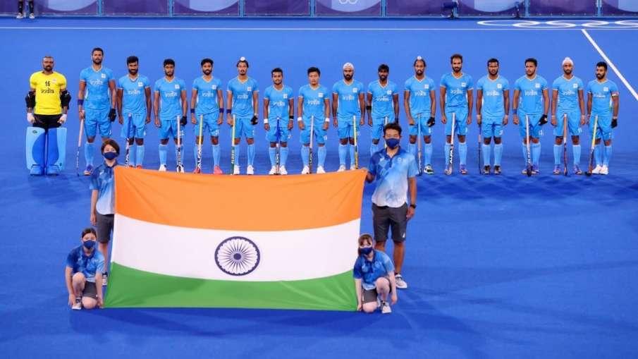 Tokyo Olympics 2020: Manpreet Singh lauds commitment of...- India TV Hindi