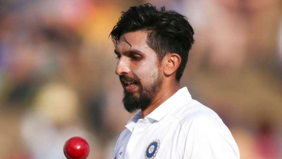 Ind vs Eng: Reason Why Ishant Sharma Is Not Playing The...- India TV Hindi