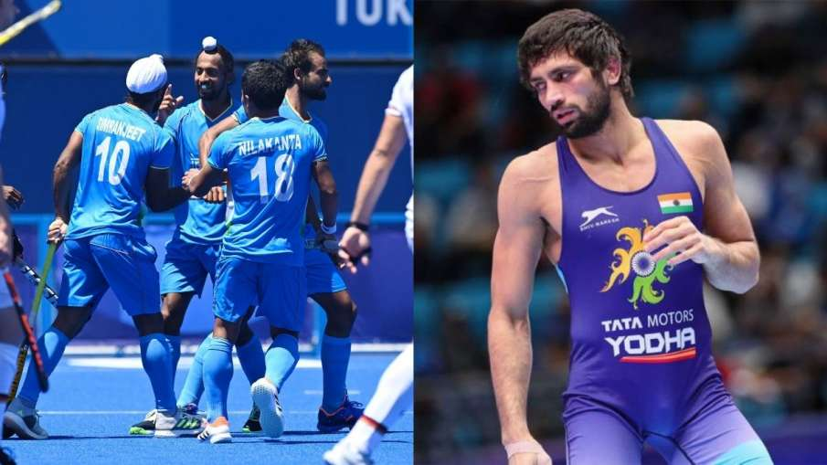 Tokyo Olympics 2020: medal drought ends in indian...- India TV Hindi