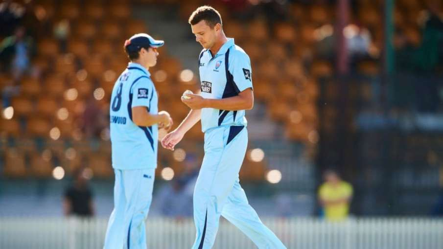 IPL 2021: josh hazlewood to play for csk, ceo...- India TV Hindi