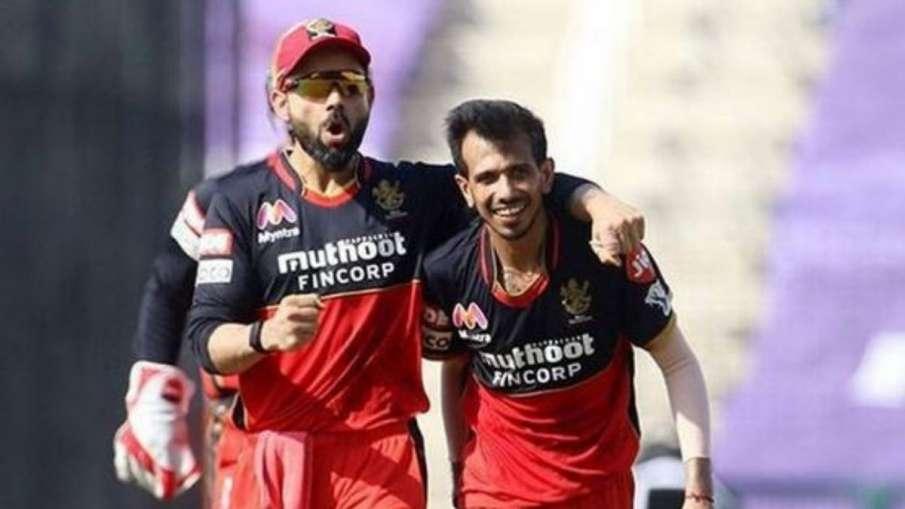 Yuzvendra Chahal asks Virat Kohli that when 20...- India TV Hindi