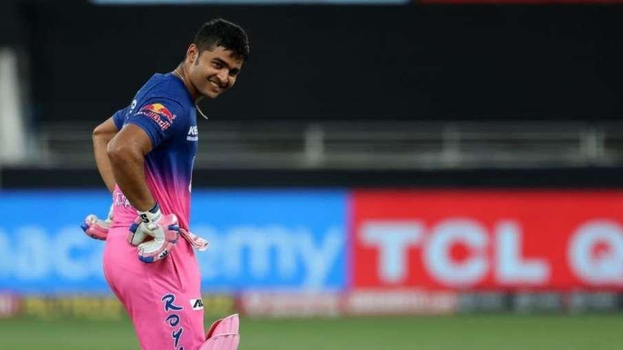 IPL 2021: Inspired From Shershaah, Riyan Parag Goes For...- India TV Hindi