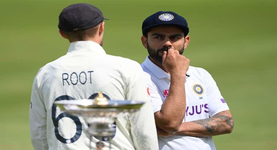 India vs England, Sports, Virat Kohli, 1st Test Match, Ind vs Eng Test Match - India TV Hindi