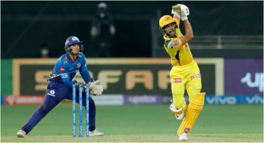 CSK vs MI, IPL, IPL 2021, MUmabi Indians, chennai super Kings, Sports, cricket, Ruturaj Gaikwad - India TV Hindi