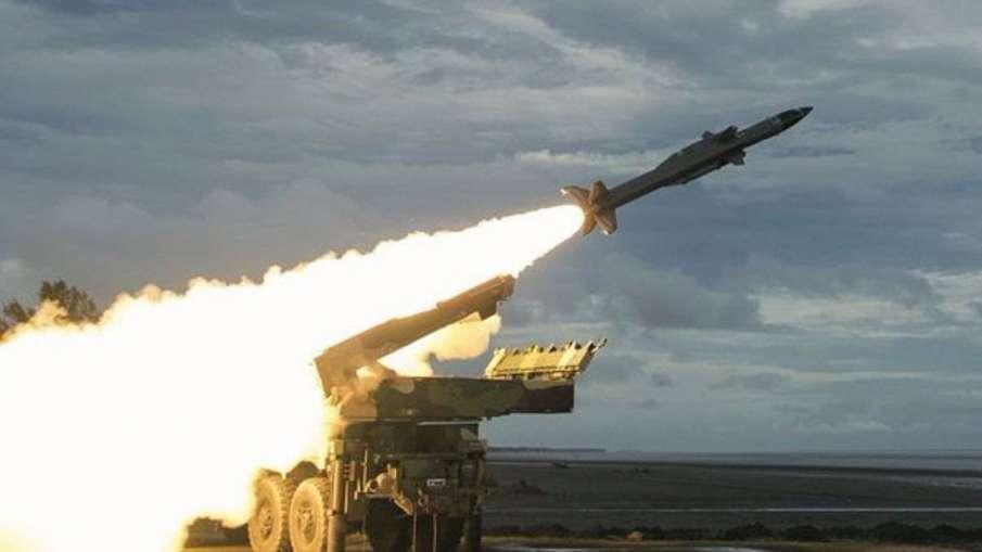 New version of Akash missile successfully flight-tested- India TV Hindi