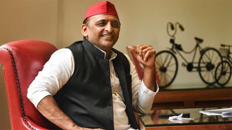 Akhilesh Yadav, Akhilesh Yadav MY Formula, Akhilesh Yadav Muslim Yadav- India TV Hindi