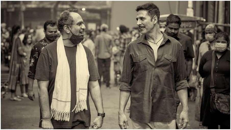 Aanand L Rai and Akshay Kumar- India TV Hindi