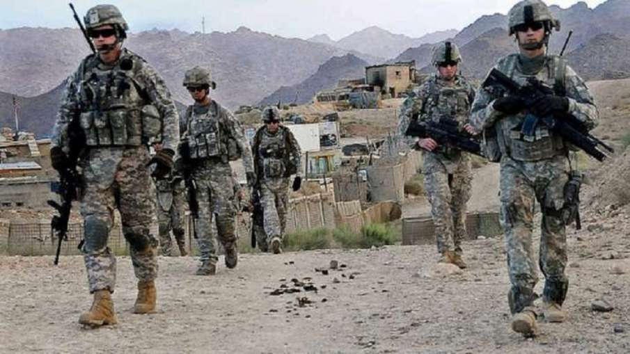 अमेरिका के शीर्ष सैन्य अधिकारी ने अफगान युद्व को 'रणनीतिक विफलता' बताया- India TV Hindi