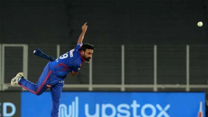 IPL 2021: Amit Mishra recalls battle against covid-19- India TV Hindi