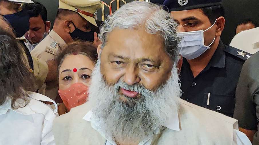 Amarinder Singh, Amarinder Singh Political Murder, Amarinder Singh Anil Vij- India TV Hindi