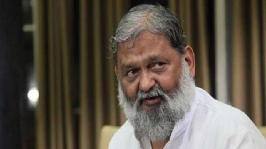 Haryana Home Minister Anil Vij says govt is ready for probe into Karnal incident- India TV Hindi