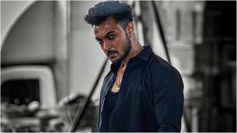 Aayush Sharma- India TV Hindi