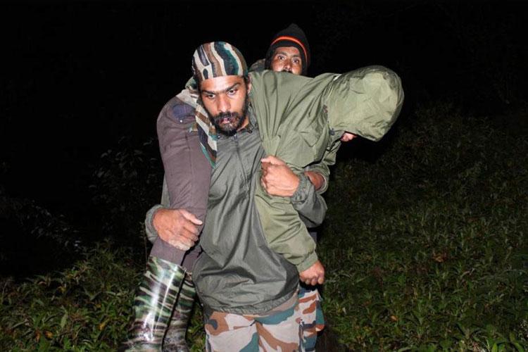 अरुणाचल प्रदेश में...- India TV Hindi