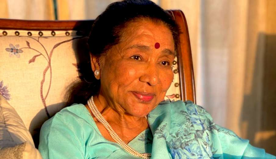 Asha Bhosle birthday special know interesting facts about singer in hindi - India TV Hindi