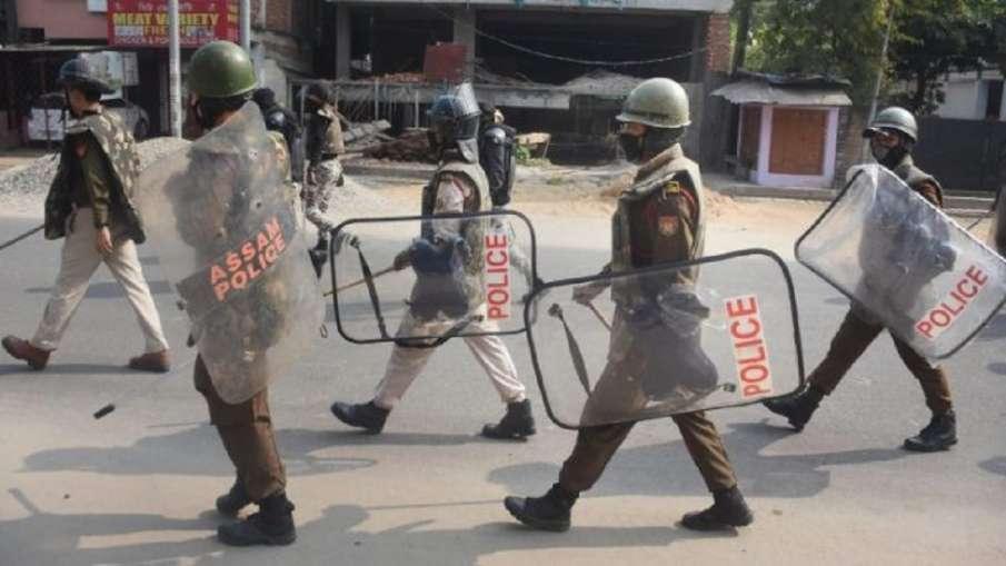 असम में फर्जी दस्तावेजों के साथ म्यांमा के 26 नागरिक पकड़े गए - India TV Hindi