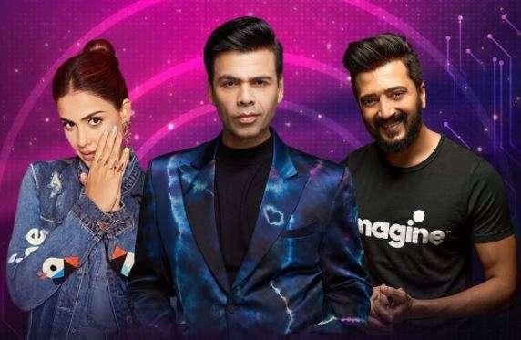 BIGG BOSS OTT - India TV Hindi