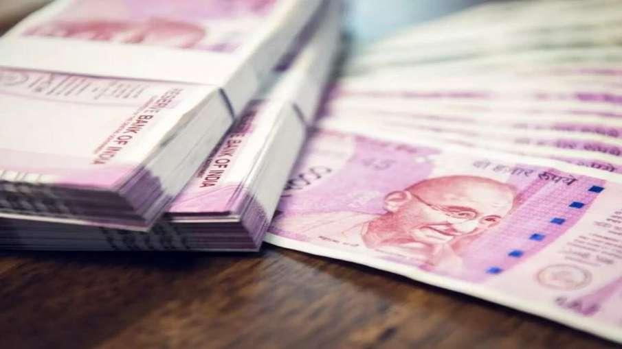 Bihar: Rs 960 crore in accounts of 2 school students, crowd at bank- India TV Hindi