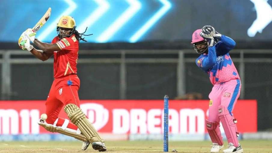 IPL 2021 Dream11 PBKS vs RR : पंजाब...- India TV Hindi
