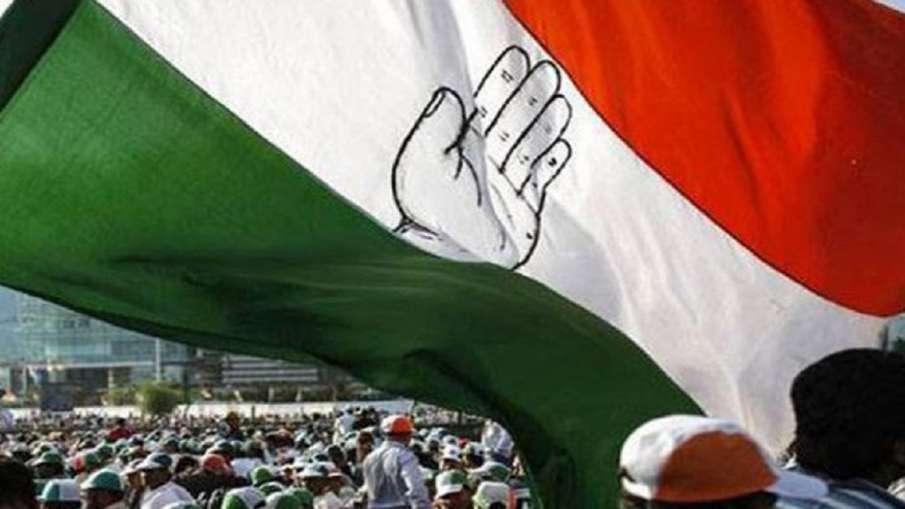 यूपी विधानसभा चुनाव: कांग्रेस ने संभावित उम्मीदवारों से सहयोग राशि के रूप में मांगे 11 हजार रुपये- India TV Hindi