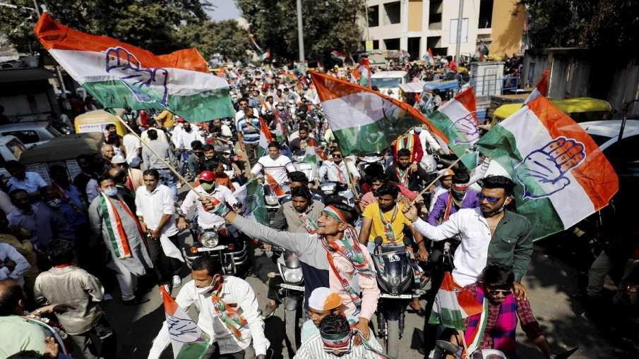 यूपी विधानसभा चुनाव: टिकट के लिए कांग्रेस ने मांगे आवेदन, भरनी होगी 11 हजार रुपये की फीस- India TV Hindi