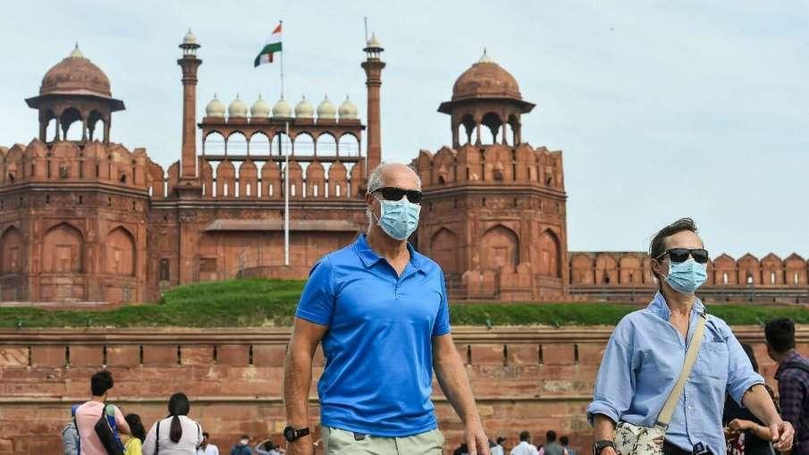 Delhi records 57 COVID-19 cases, zero fatality- India TV Hindi