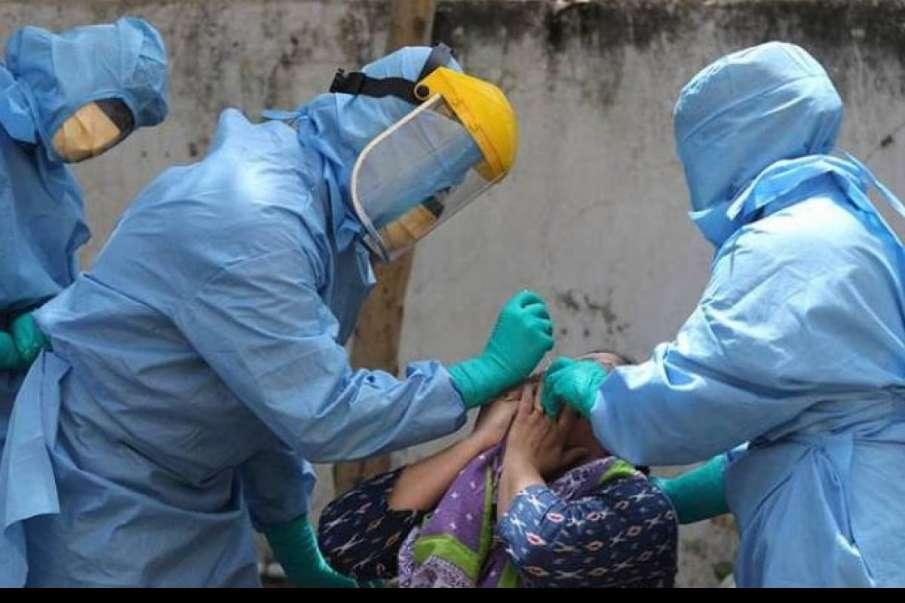 Kerala logs 17,681 fresh COVID cases, 208 deaths- India TV Hindi