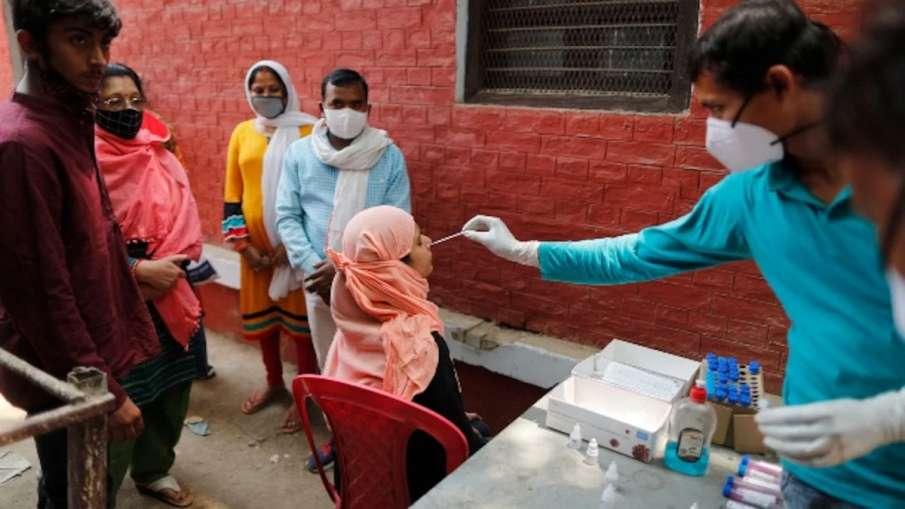 COVID-19: UP records 16 new cases, zero fatality- India TV Hindi