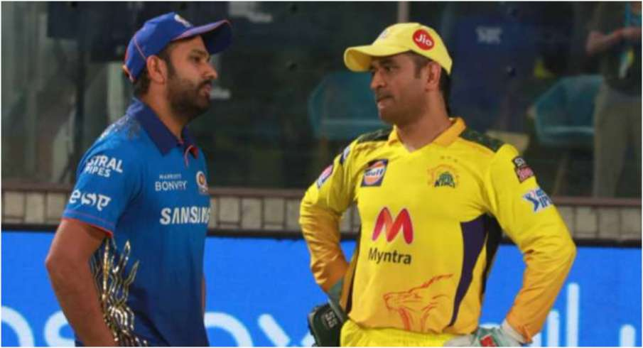 IPL 2021, CSK vs MI,  Mumbai and Chennai, cricket, Sports, cricket - India TV Hindi