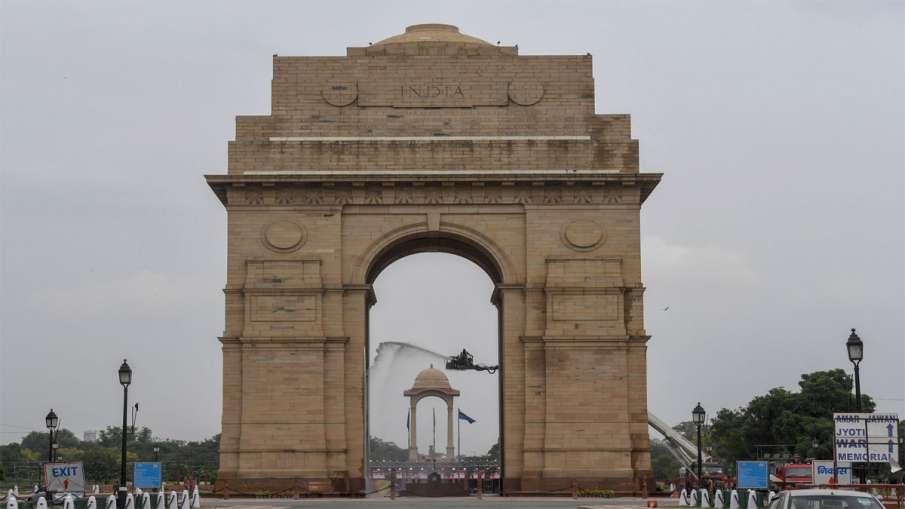 Two terrorists arrested in Delhi, both got training in Pakistan- India TV Hindi