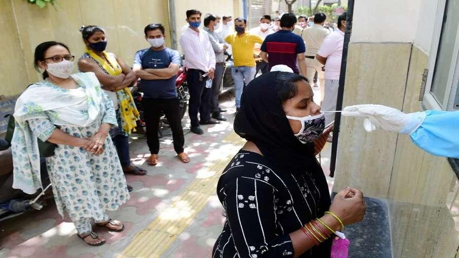 Delhi reports 33 new Covid-19 cases, 56 recoveries, 1 more death- India TV Hindi