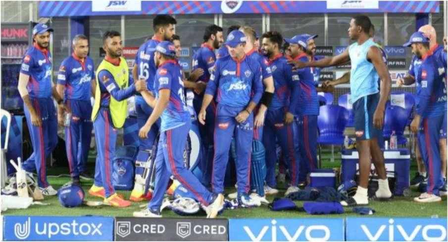 Delhi Capitals complete squad,Delhi Capitals schedule,IPL 2021,Ricky Ponting,Shreyas Iyer,Rishabh Pa- India TV Hindi