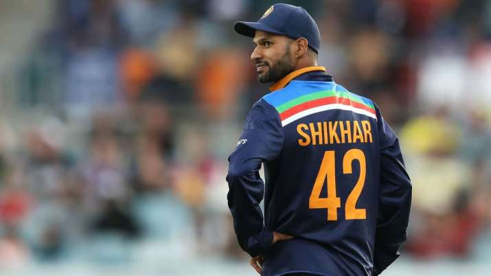Former selector MSK Prasad said this on keeping Shikhar Dhawan out of the T20 World Cup team- India TV Hindi