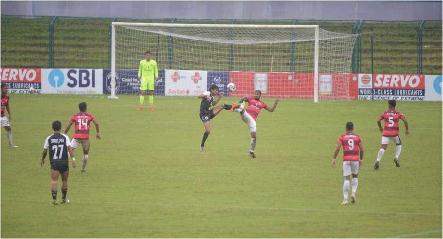 Durand Cup, FC Bengaluru, Mohammed SC, Sports, Football, India - India TV Hindi