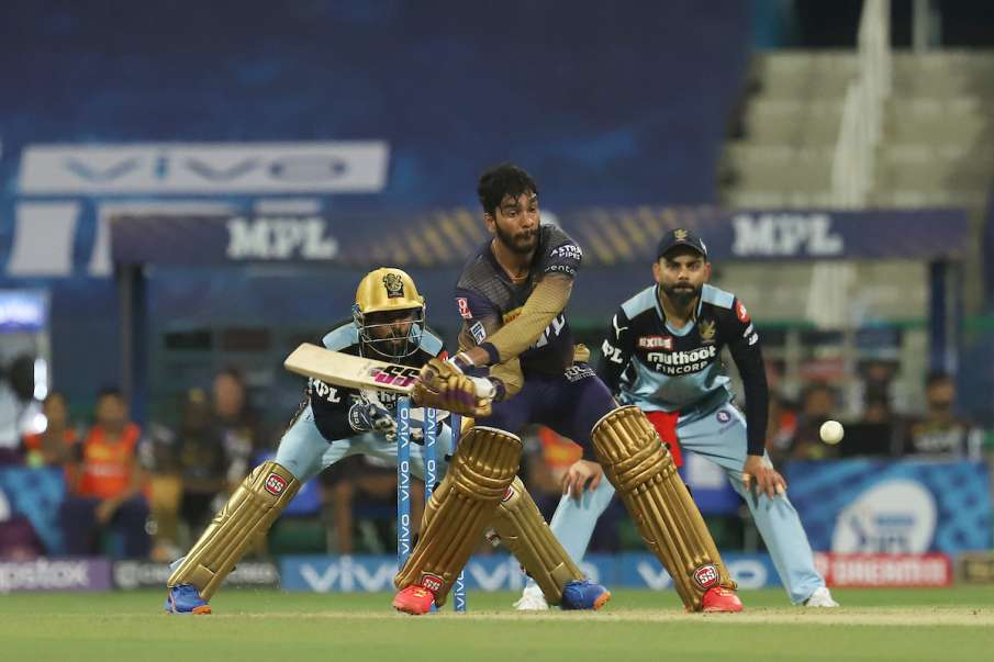 IPL 2021 KKR vs RCB: कोलकाता की...- India TV Hindi