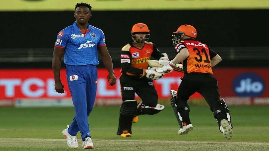 IPL 2021 DC vs SRH Dream11 Prediction: क्या...- India TV Hindi
