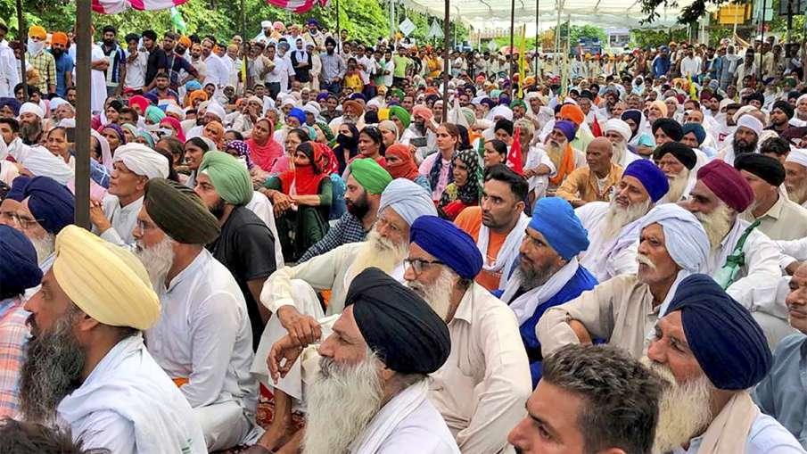 Punjab, Punjab Farmers, Punjab Farmers Electioneering, Punjab Farmers Political Parties- India TV Hindi