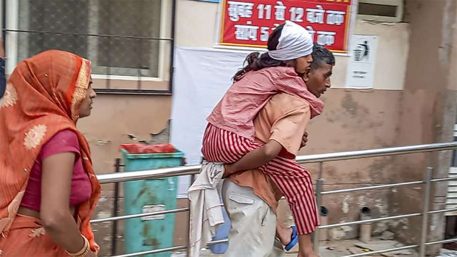 Firozabad, Firozabad Viral Fever, Firozabad Dengue, Firozabad 100 Hospitalized- India TV Hindi